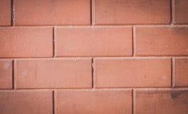 Parede de tijolo da foto Imagem de Stock Royalty Free