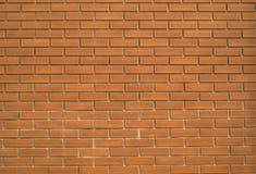 Parede de tijolo da textura Imagens de Stock