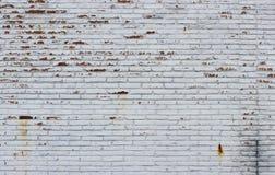 Parede de tijolo de pedra fotografia de stock