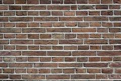 Parede de tijolo do teste padrão Fotos de Stock
