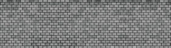 Parede de tijolo escura, textura de blocos de pedra pretos, de alta resolução Fotografia de Stock