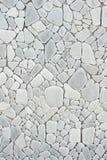 Parede de tijolo moderna Imagens de Stock