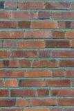 Parede de tijolo pequena Imagens de Stock