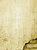 Parede de tijolo velha 1 Imagens de Stock Royalty Free