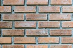 Parede de tijolo velha Fotos de Stock Royalty Free