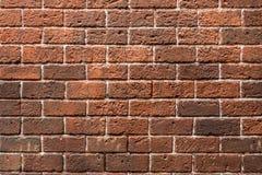 Parede de tijolo velha para o fundo Foto de Stock