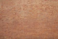 Parede de tijolo velha vermelha Textura Imagens de Stock Royalty Free