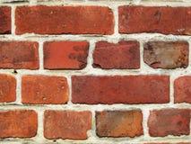 Parede de tijolos Fotos de Stock