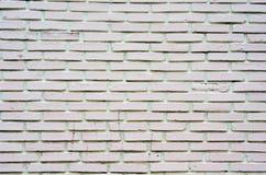 Parede de tijolos Imagem de Stock