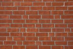 Parede de tijolos Fotografia de Stock