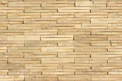Parede de tijolos de pedra Foto de Stock