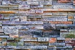Parede decorativa 16 Imagem de Stock