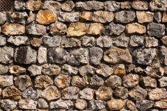 Parede do Flintstone imagem de stock royalty free