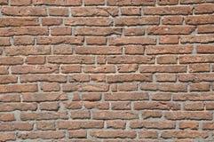A parede do fundo do tijolo imagens de stock royalty free