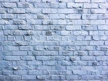 Parede dos tijolos Imagens de Stock Royalty Free