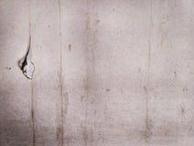 Parede esfarrapada Fotografia de Stock