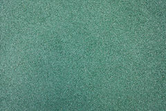 Parede esmeralda da textura pequena imagens de stock