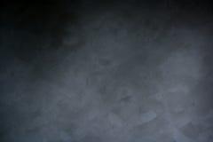 Parede pintada cinzenta suja Imagens de Stock