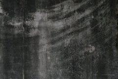 Parede rachada escura Imagens de Stock Royalty Free