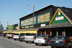 Parede, South Dakota Foto de Stock Royalty Free