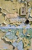 Parede Textured Fotos de Stock