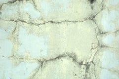 Parede Textured Foto de Stock Royalty Free