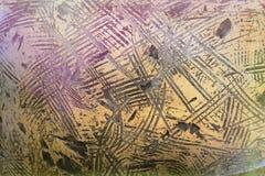 Parede Textured para o fundo ilustração do vetor