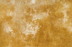 Parede textured vermelha velha Foto de Stock Royalty Free