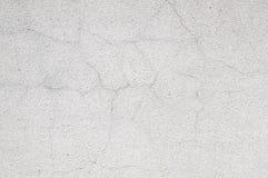 A parede velha do cimento fotografia de stock