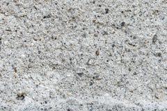 Parede velha do emplastro do cimento do Grunge da textura velha da casa Fotografia de Stock
