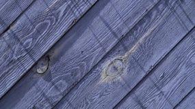 Parede velha feita de placas de madeira, textura diagonal fotos de stock royalty free