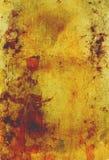 Parede velha Textured ilustração do vetor