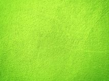 Parede verde do cimento ilustração royalty free