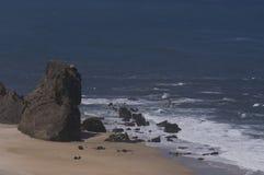paredes пляжа Стоковое фото RF