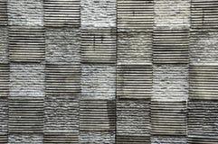 Paredes da textura Fotografia de Stock Royalty Free