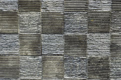 Paredes da textura Fotografia de Stock