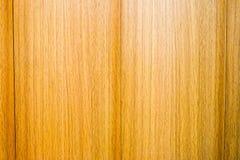 Paredes de madeira Imagens de Stock Royalty Free