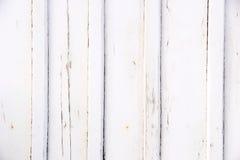 Paredes de madera de la casa Imagen de archivo libre de regalías