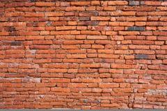 Paredes de tijolo. Imagens de Stock Royalty Free