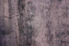 Paredes del cemento Imagen de archivo libre de regalías