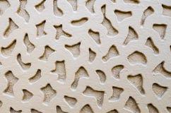 Paredes feitas do cimento fotografia de stock royalty free