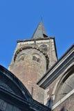 Paredes medievais Foto de Stock