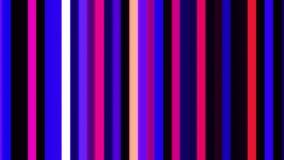 Parellel Lines Flowing random Stock Image