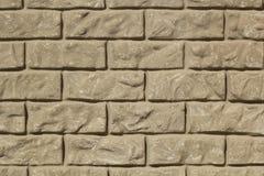 Parement de mur Image stock