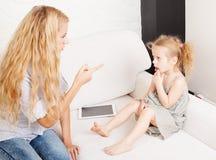 Free Parent Upbringing Little Child Stock Photo - 32812390