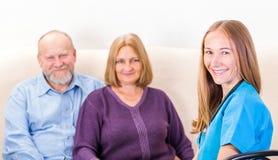 Parentherapie stock foto