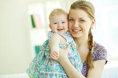 Parenthood Stock Photo