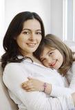 Parenting Lizenzfreies Stockbild