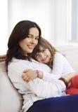 Parenting Photographie stock