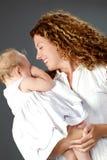 Parenting Imagens de Stock Royalty Free
